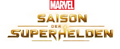 MARVEL Saison der Superhelden 400